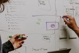 UX researchers collaborate with analytics professionals